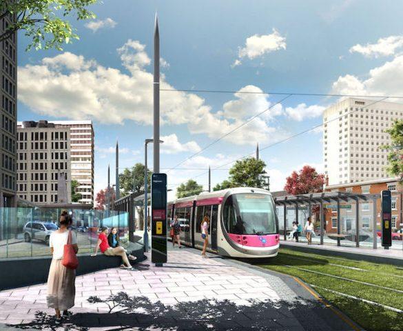 Midland Metro extension gets green light