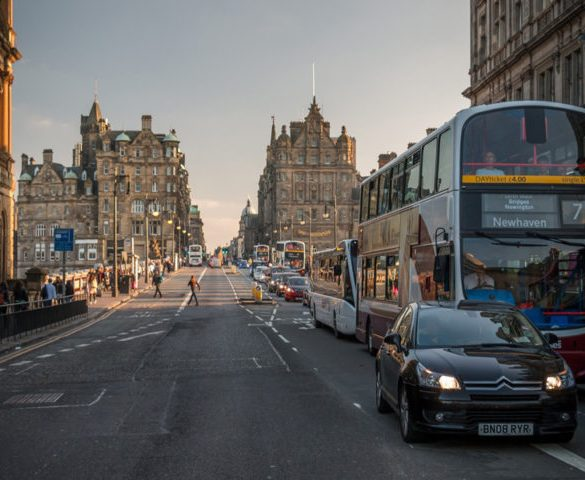 MaaS Scotland launches to promote smarter travel