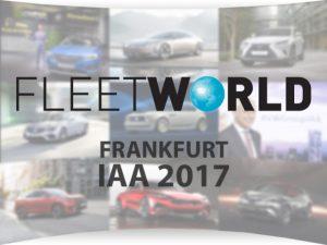 Fleet World Frankfurt 2017