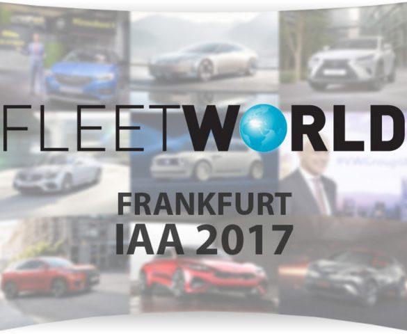Frankfurt IAA 2017