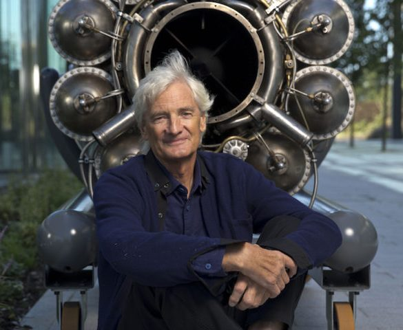 Dyson to launch electric vehicle by 2020
