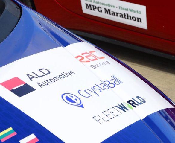 Petrol, diesel, electric – 2017 MPG Marathon to settle the great fuel debate