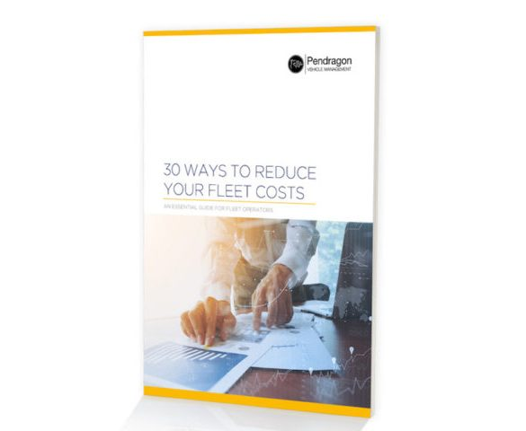 Free guide outlines 30 proven ways to cut fleet costs