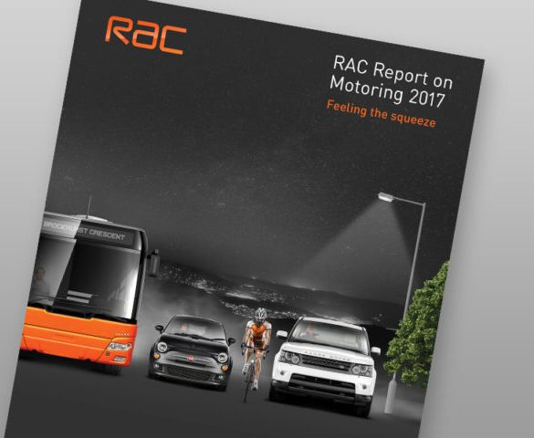 Motorists still flouting mobile phone laws finds RAC survey