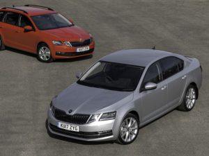 Skoda adds 1.5 TSI petrol unit to Octavia line-up