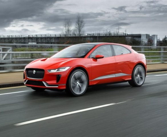 Infrastructure could curb EV uptake, says JLR CEO