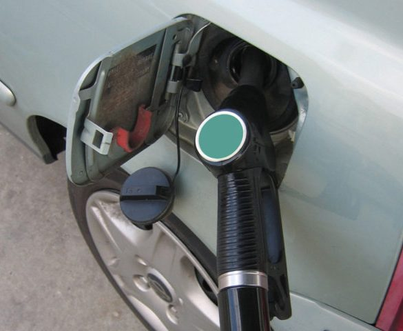 Average fuel prices up for second consecutive month