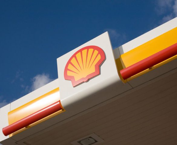 Shell to host UK's first ultra-fast EV chargers