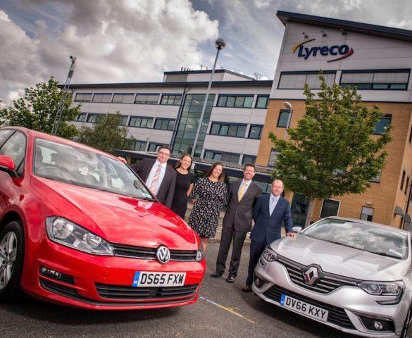 Lyreco shaves £20k off rental costs in 2016
