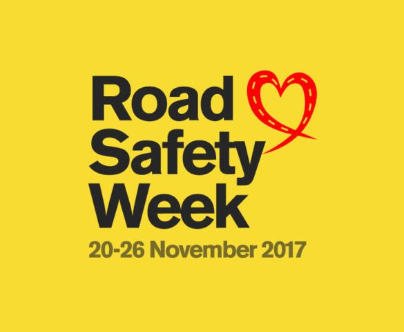 Fleets offered free resources on cutting speeding for UK Road Safety Week