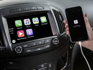 Smartphone apps making vehicles' software redundant, study shows