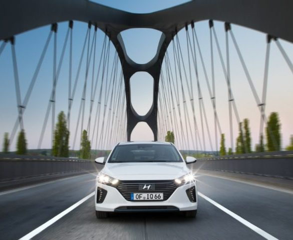 Hyundai reveals first of all-new petrol and diesel range