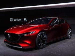 Mazda Kai