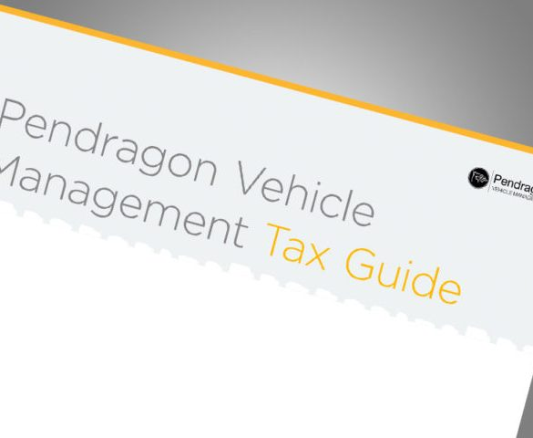 Pendragon publishes free corporate tax guide