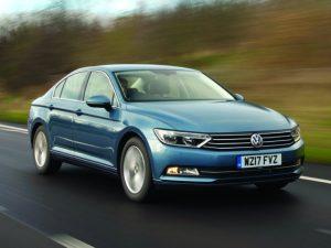 Volkswagen Passat 1.4 TSI ACT