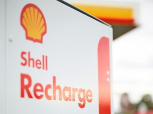 Shell Recharge opens at forecourts