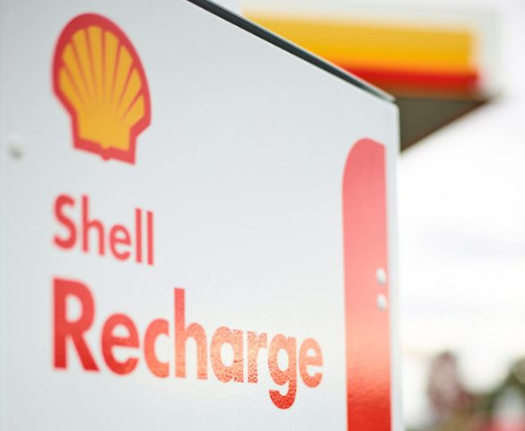 Shell Recharge EV charging service opens at forecourts