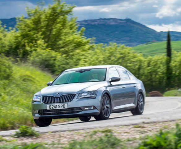 Exclusive Skoda service to bring cost-saving benefits for SMEs