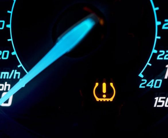 Drivers warned not to rely solely on TPMS for tyre safety