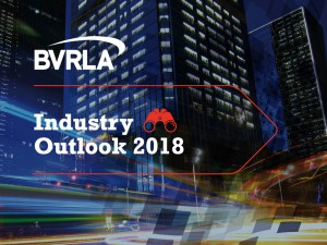 BVRLA Industry Outlook 2018