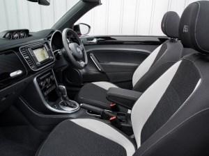 Volkswagen Beetle R-Line Cabriolet