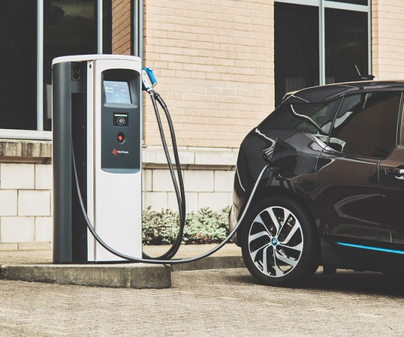 Budget 2017: Extra funding for ultra-low emission vehicles