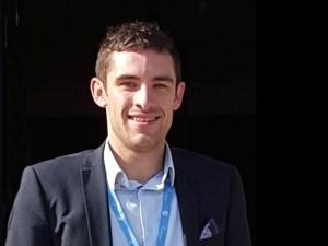 Daniel Faulkner, head of sales, Airmax Remote