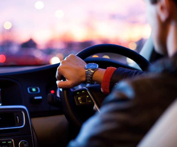 Call for change in the law over driver eye care requirements