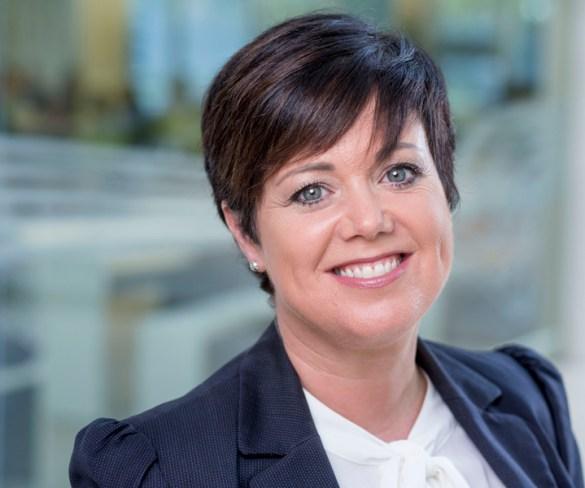Jo Ewen to drive new business activities at Alphabet