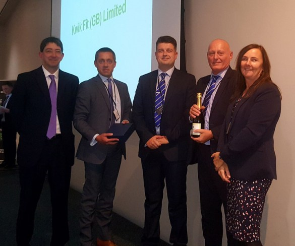 Lex Autolease reveals suppliers of the year