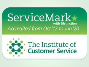 Service Mark logo