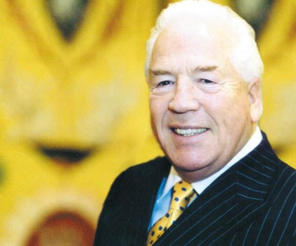 BVRLA pays tribute to Freddie Aldous