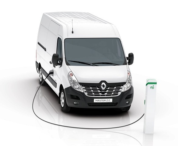 DfT to raise weight limit for electric vans