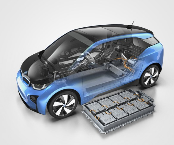 BMW partners with Solid Power to offer future EVs with longer range and durability