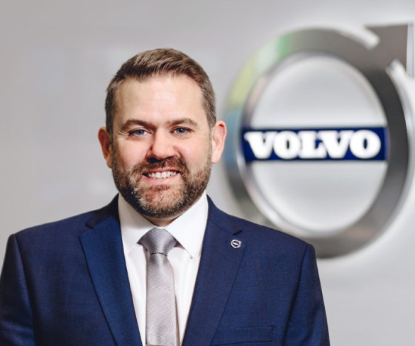 Volvo to reshape its fleet offer for 2018