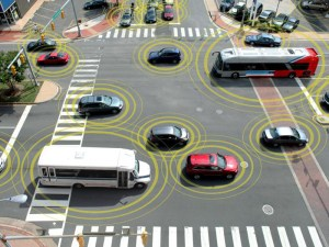 Local authority funding competition seeks proposals for use of connected vehicle data