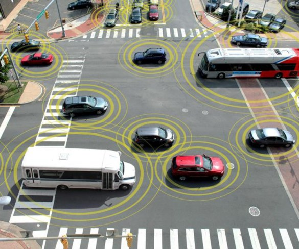 DfT opens competition for connected vehicle data funding