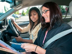 New style driving test will 'deliver big safety benefits and save lives' says IAM RoadSmart