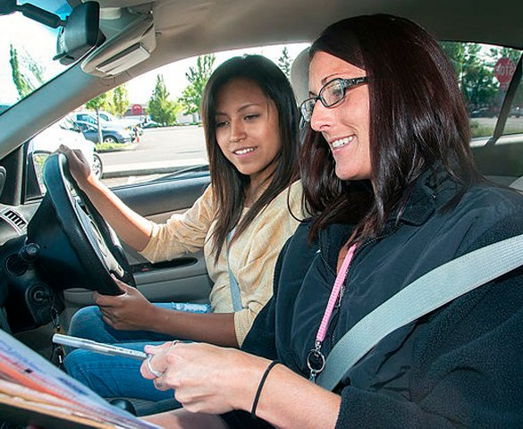 New-style driving test comes into effect today