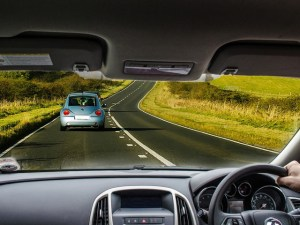 New-style driving test should include motorways and rural roads, says LRSC