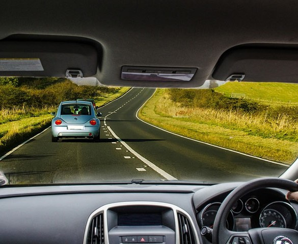 New-style driving test should include motorways and more rural roads, says LRSC