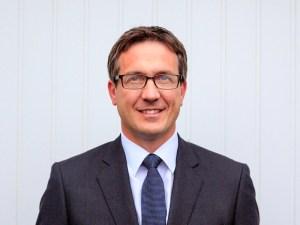 Ashley Andrew, sales director, Hyundai Motor UK