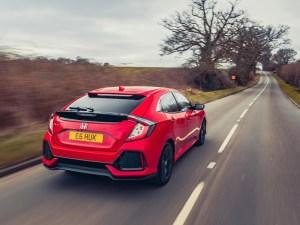 Honda Civic diesel pricing released