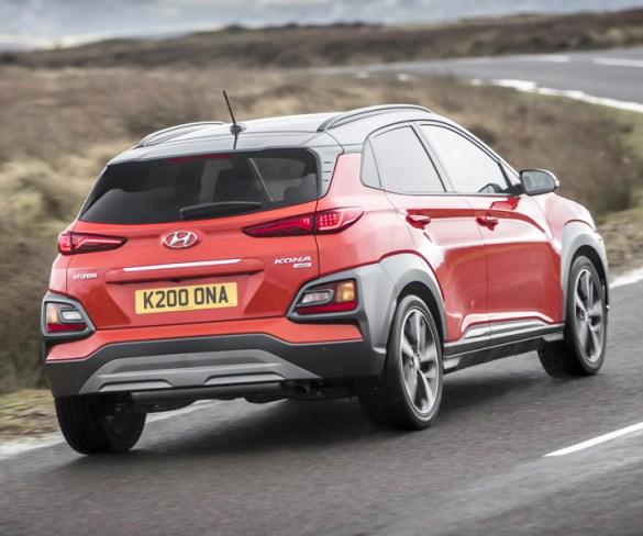 Ioniq PHEV and Kona now available on Hyundai scrappage scheme