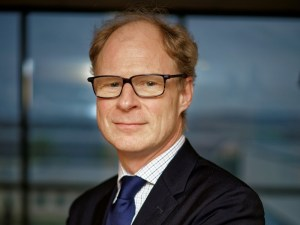 Luc Peligry, CFO, Europcar Group