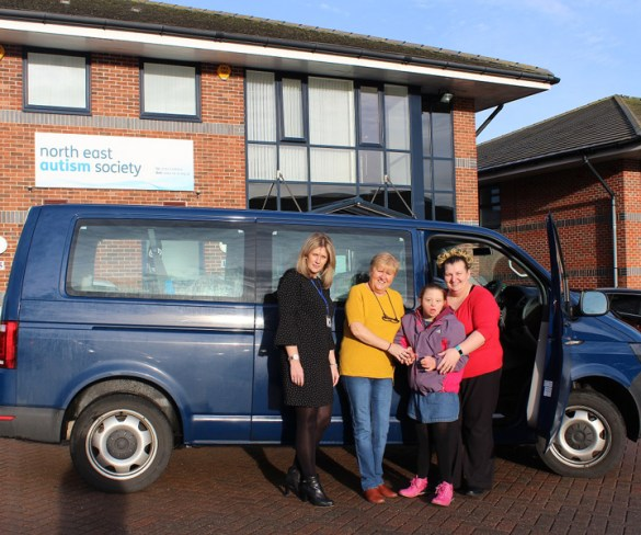 Charity to drive fleet safety with Lightfoot deployment
