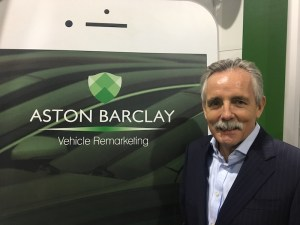 Ray Sommerville, non-executive director and strategy advisor at Aston Barclay.