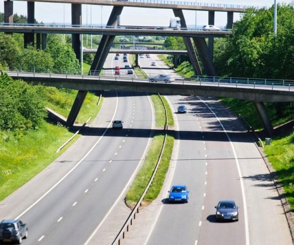 Around one in 22 local authority bridges in UK are substandard