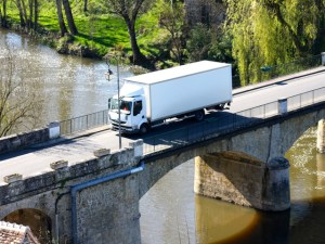 Charging by distance not time is the fairest option for HGV charges, says Campaign for Better Transport