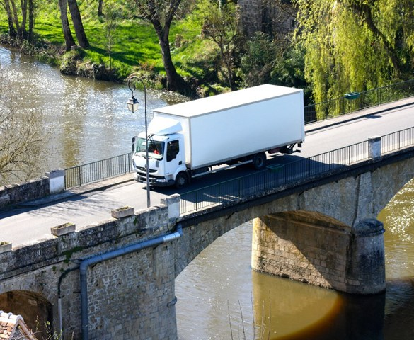 Commercial drivers breaching guidelines on fatigue